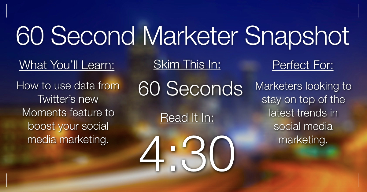 ae9eded59 How to Use Twitter Moments Analytics  A Guide for Marketers