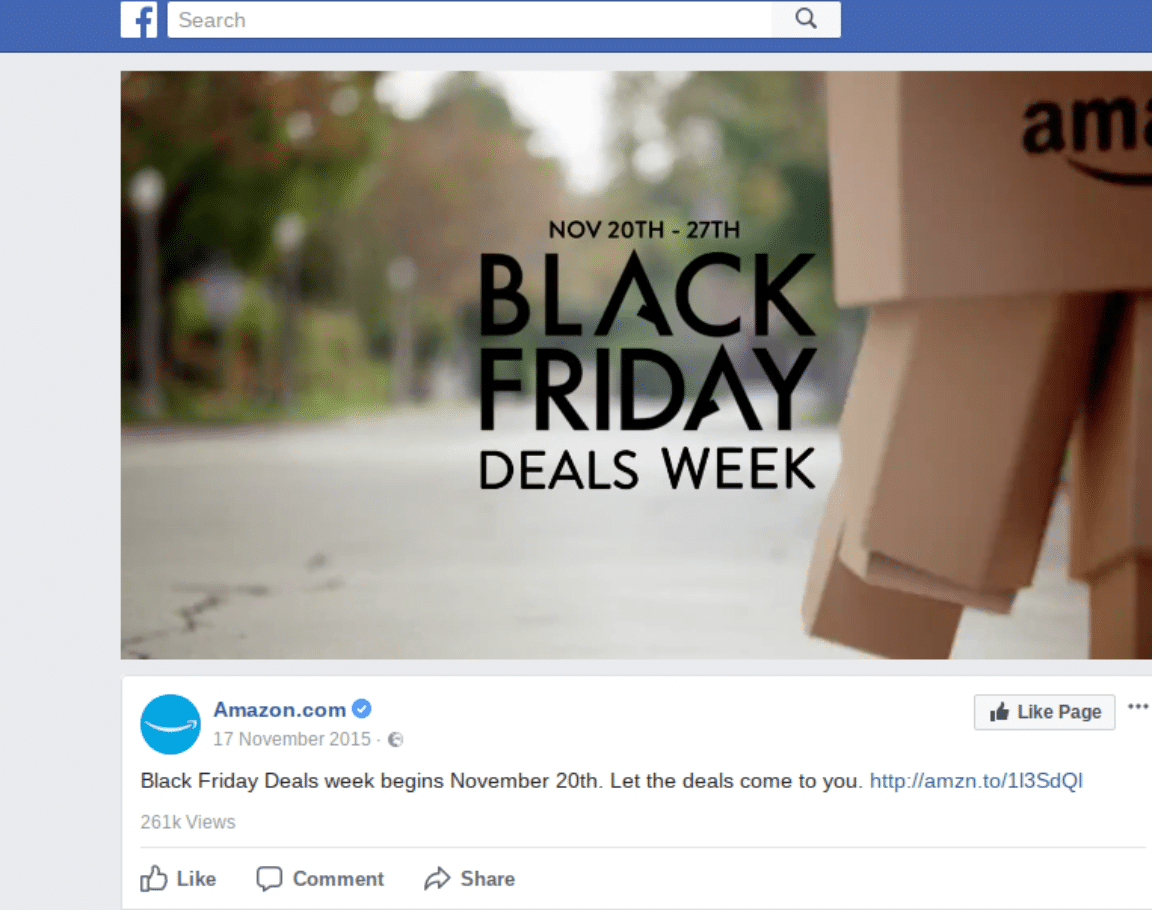 6 Ways To Sell More On Black Friday Cyber Monday 60 Second Marketer Askjamieturner