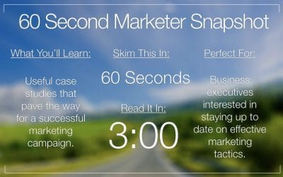 5 Digital Marketing Case Studies Every Marketer Can Learn From