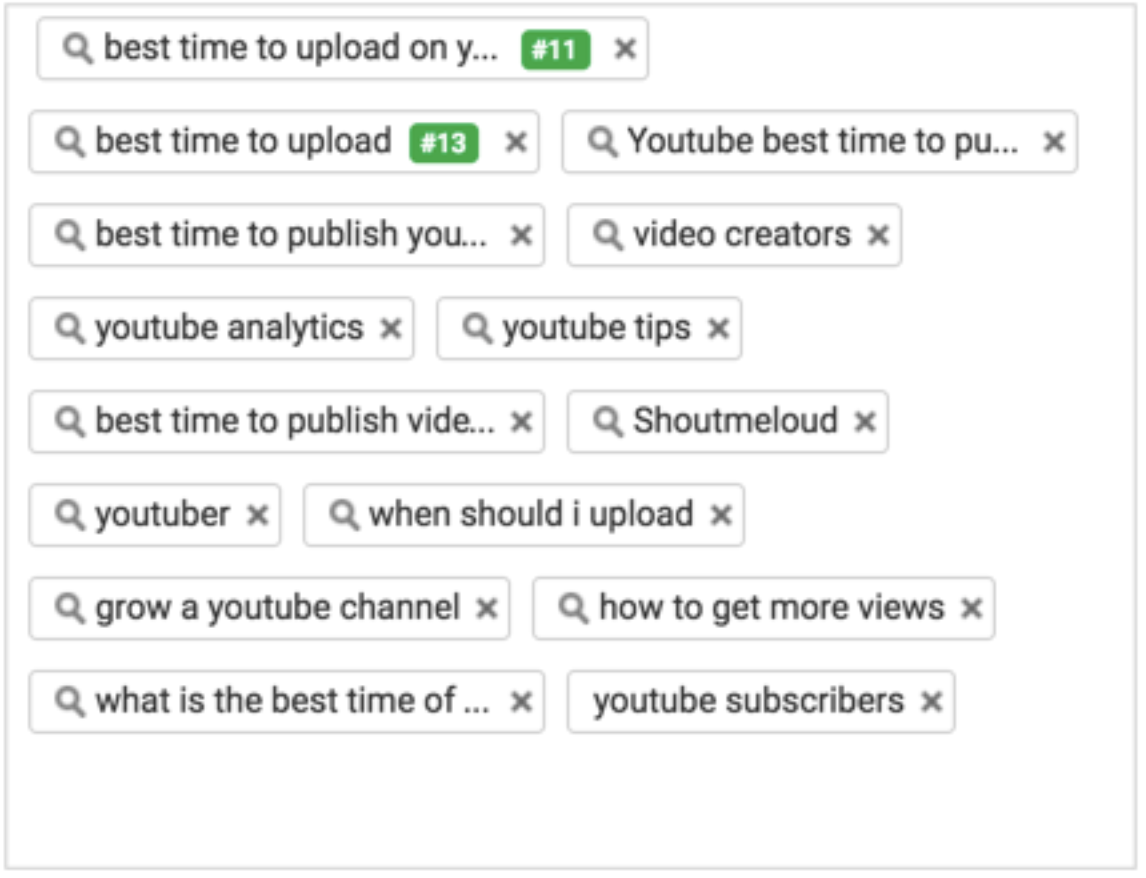 The Complete Guide to YouTube SEO | 60 Second Marketer