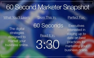 14 Top Strategies And Tools To Market Your Business Online