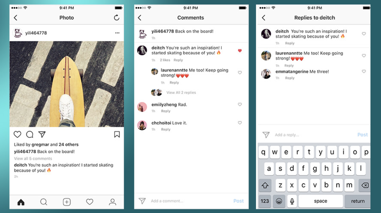 Here's How the New Instagram Algorithm Affects Engagement