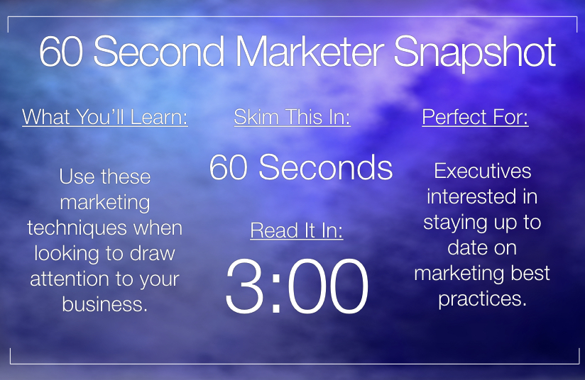 Product Marketing Tips and Tricks