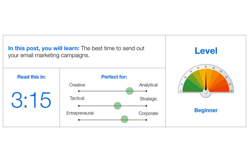 Email Marketing: When is the Best Time to Send Your Campaign?