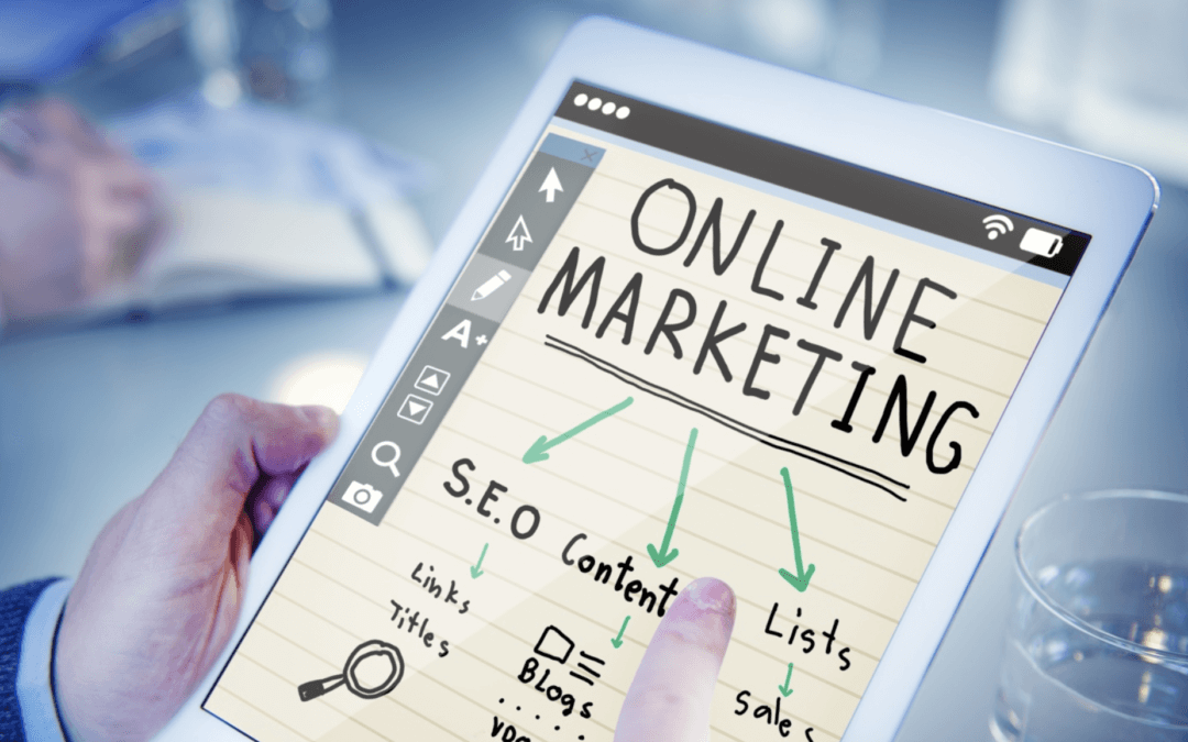 7 of Today's Most Popular Concepts in Marketing