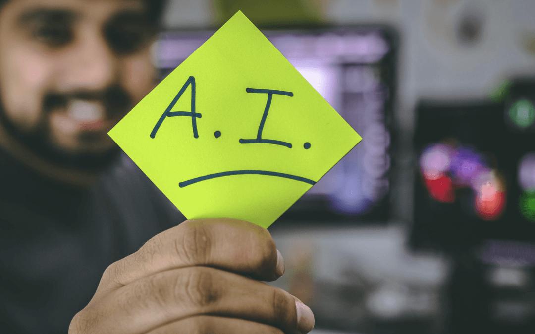 5 Ways AI is Improving Marketing Strategies