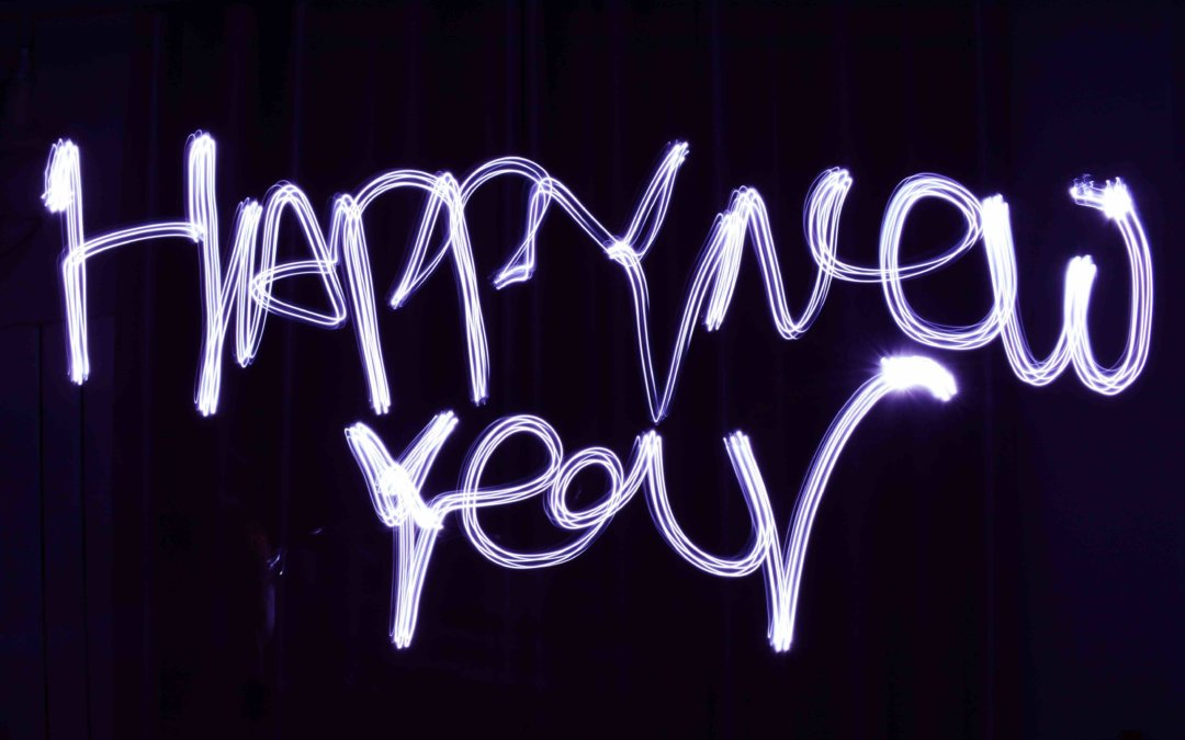 The Best Ways to Ring in the New Year for Business