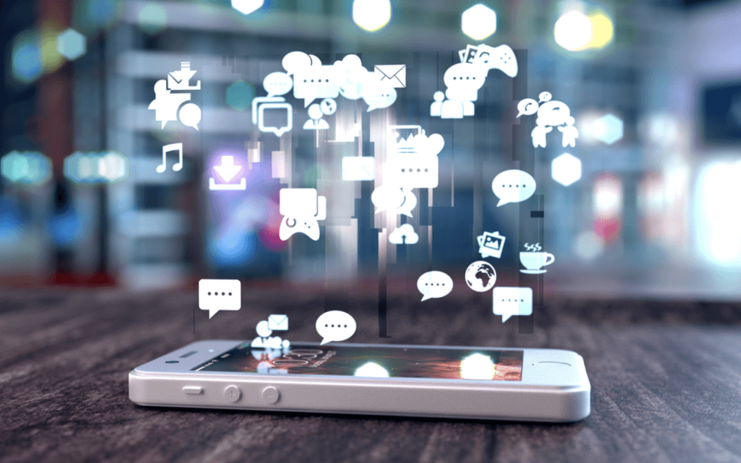 Using Social Media To Boost Your Ecommerce Efforts