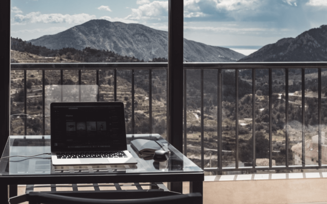 8 Ways to Encourage Your Employees in a Remote Environment