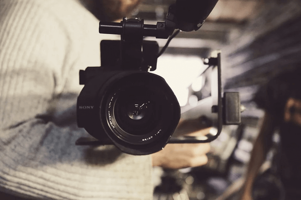 The Future of Marketing is Video